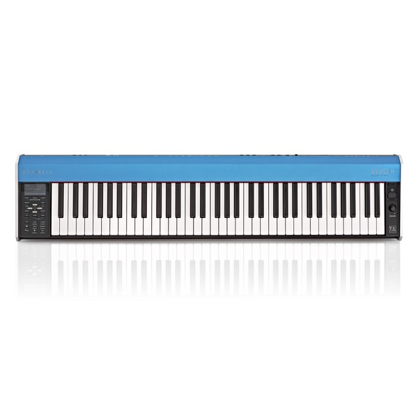 Dexibell Vivo S1 Stage Piano, 68 Keys