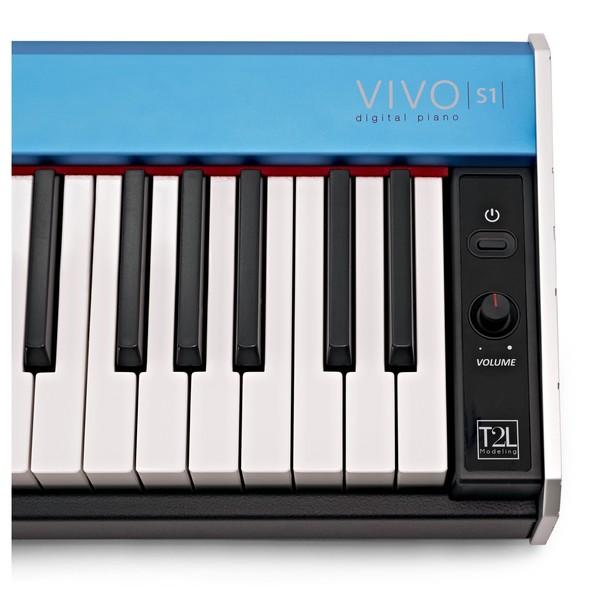 DexibellVivo S1 Stage Piano, 68 Keys