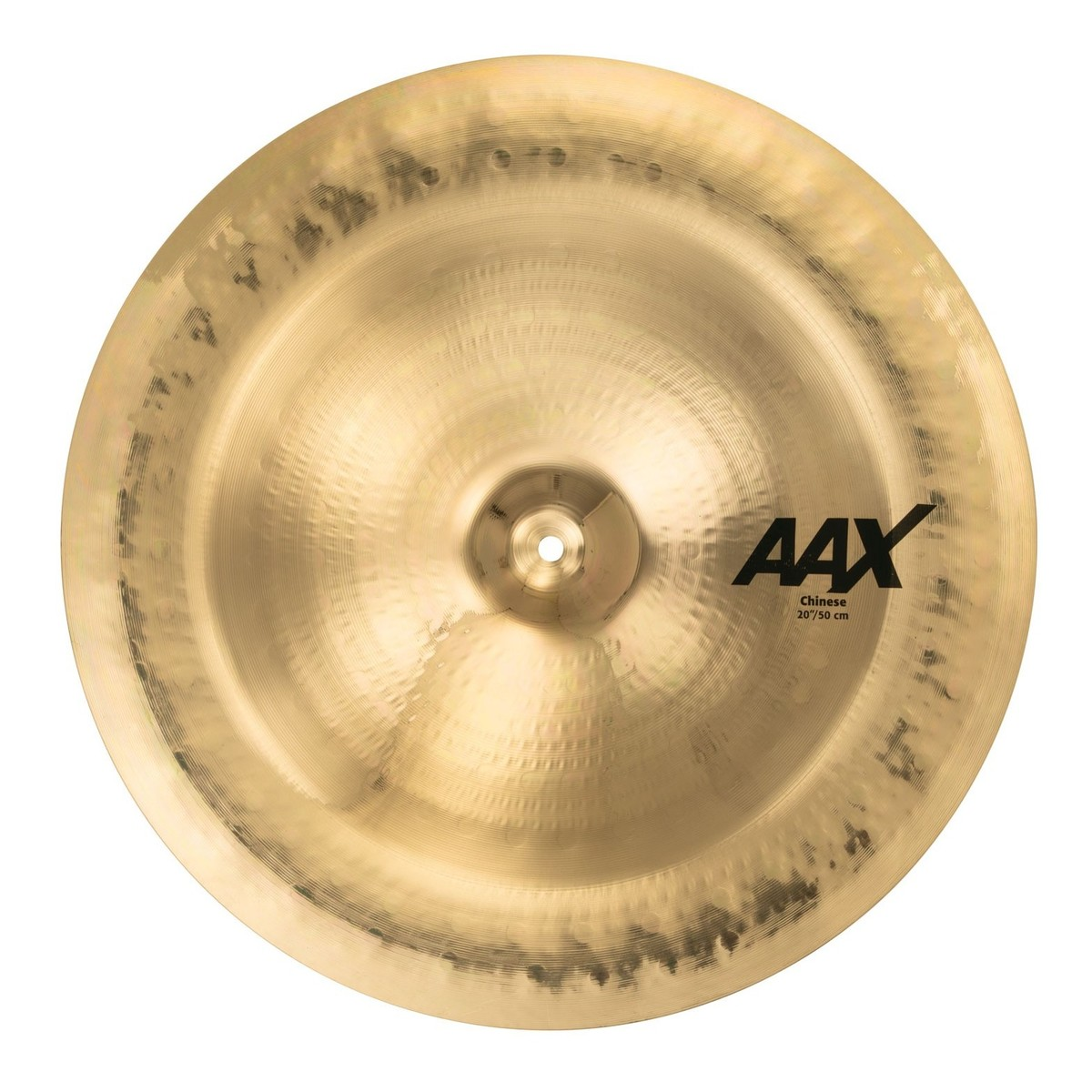 Click to view product details and reviews for Sabian Aax 20 Chinese Cymbal Brilliant Finish.