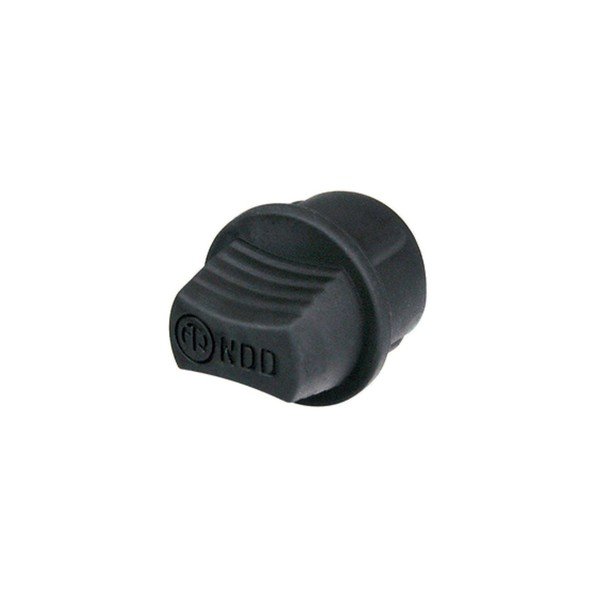Neutrik NDD DummyPLUG For DIN Chassis Connectors 1