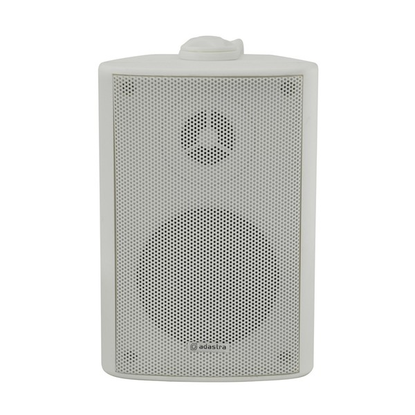 Adastra BC3V-W 3'' 100V Wall Speaker, White