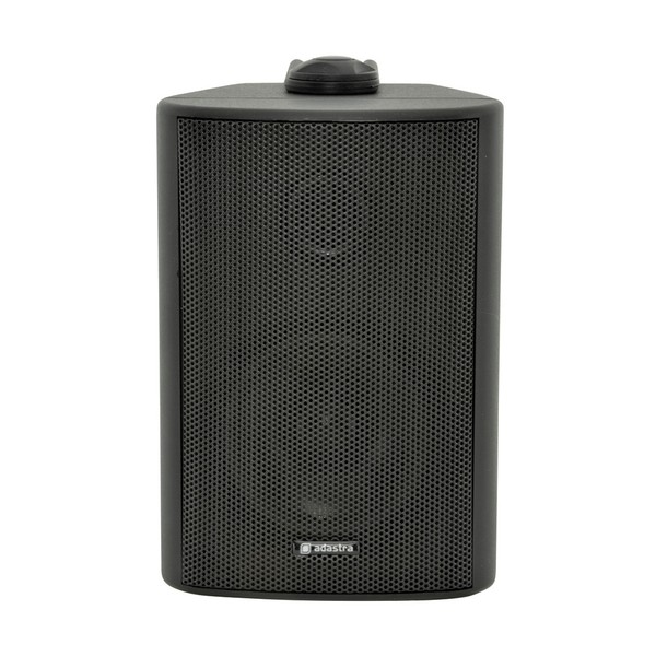 Adastra BC3V-B 3'' 100V Wall Speaker, Black