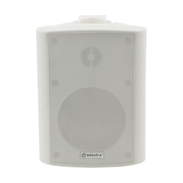 Adastra BC4V-W 4'' 100V Wall Speaker, White