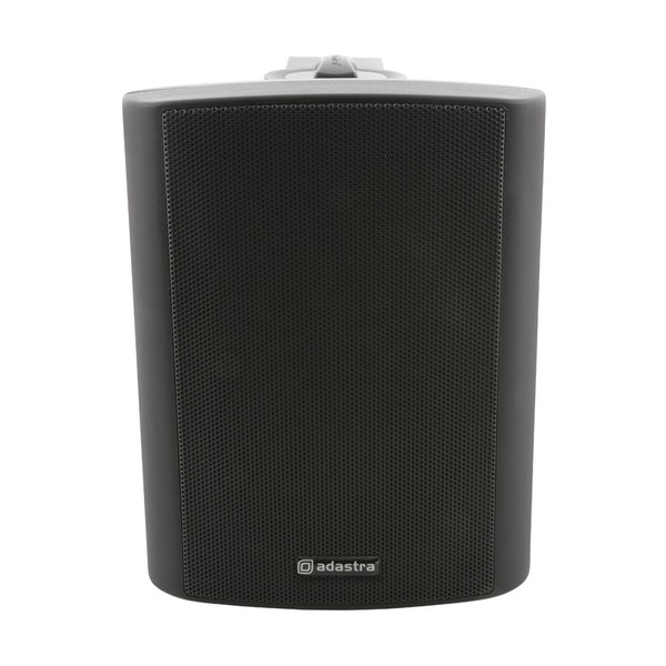Adastra BC4V-B 4'' 100V Wall Speaker, Black
