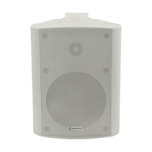 Adastra BC5V-W 5.25'' 100V Wall Speaker, White
