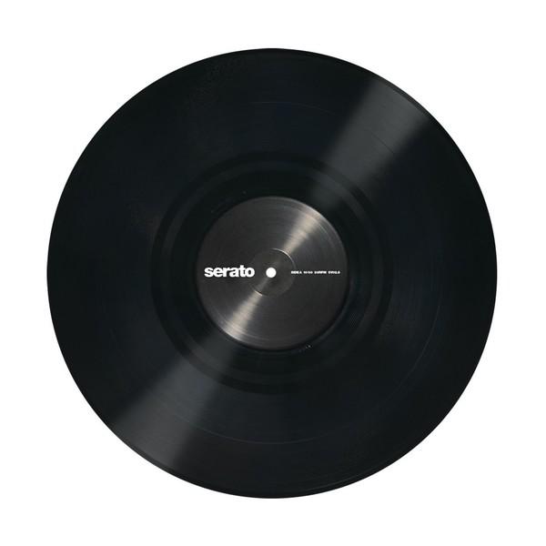 Serato 12'' Performance Series Control Vinyl, Black (Single) - Main