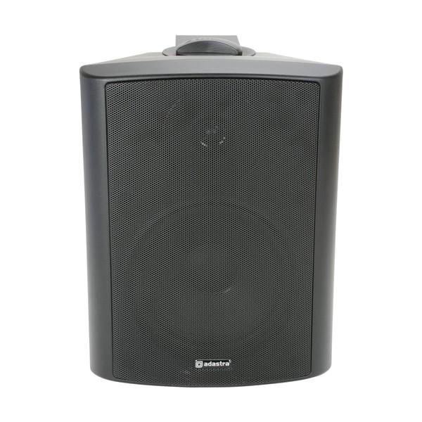 Adastra BC6V-B 6.5'' 100V Wall Speaker, Black