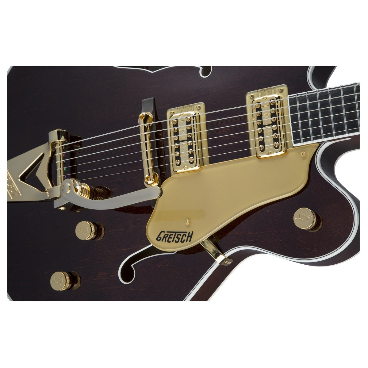 Gretsch G6122t Players Edition Country Gentleman W Bigsby Walnut Guitar Tone Switch And Knob Besides Control Wiring