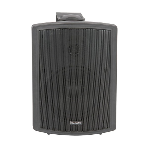 Adastra FSV-B 5.25'' High Performance Wall Speaker, Black