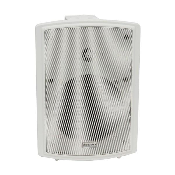 Adastra FSV-W 5.25'' High Performance Wall Speaker, White