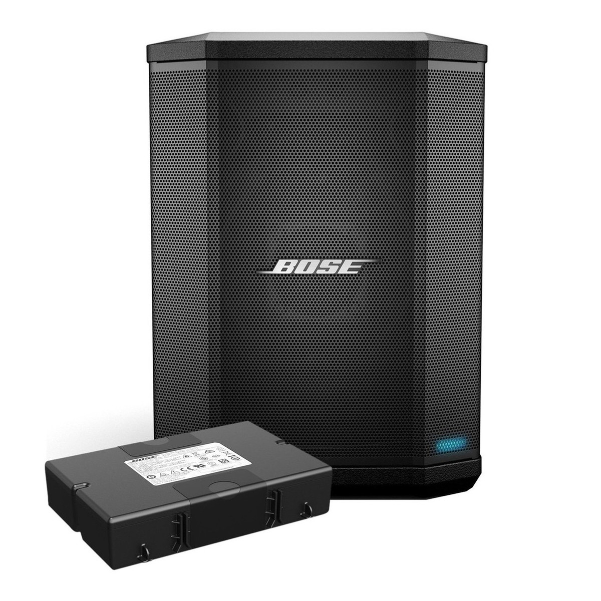 SBose S1 Pro Multi-Position PA System with Battery Pack