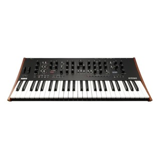 Korg Prologue Polyphonic Analogue Synthesizer, 8 Voice - Front