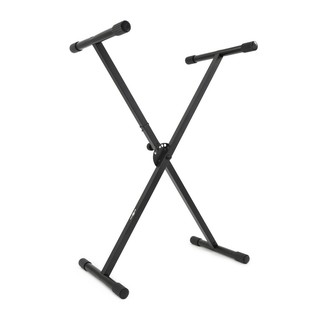 X-Frame Keyboard Stand by Gear4music - Front