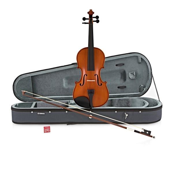 Yamaha V5SC Student Acoustic Violin 1/2 Size