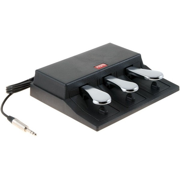 Nord Triple Pedal for Stage 88