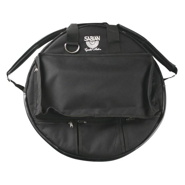 Sabian BacPac Cymbal Bag - Main