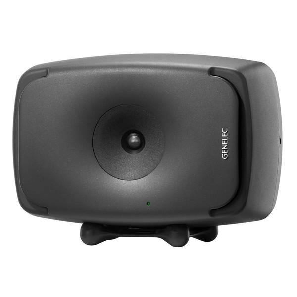 8351APM Professional Studio Monitor, Grey - Horizontal