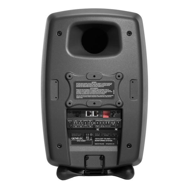 8351APM Studio Monitor - Rear