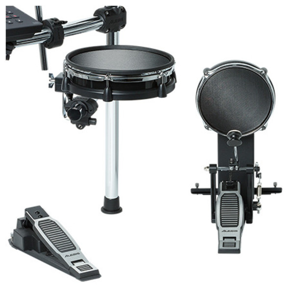 alesis command electronic drum kit b stock at gear4music. Black Bedroom Furniture Sets. Home Design Ideas