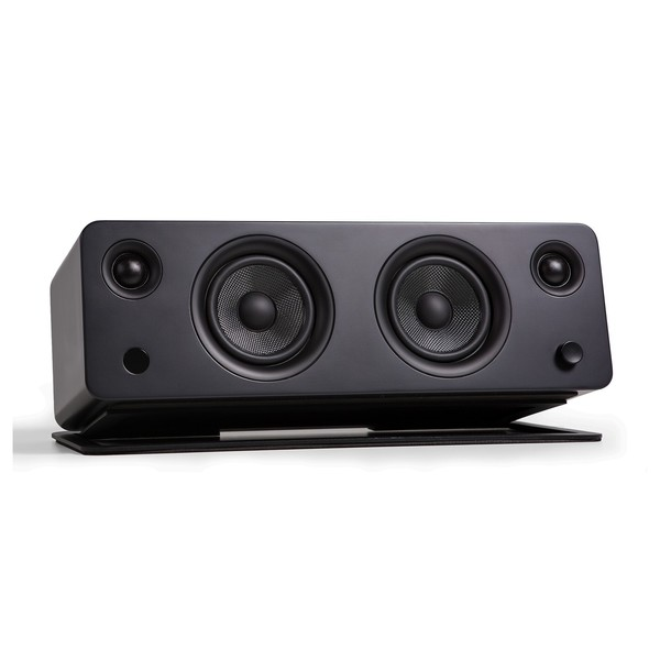 Kanto SYD Powered Speaker, Black - Main