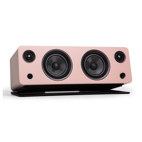 Kanto SYD Powered Speaker, Pink - Main