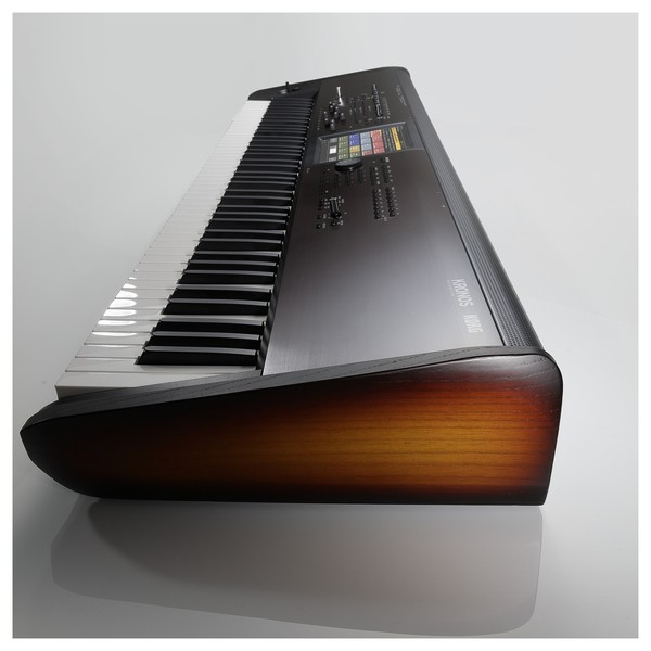 Korg Kronos LS Music Workstation - Lifestyle 2