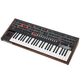 Sequential Prophet 6 6-Voice Analog Synthesizer