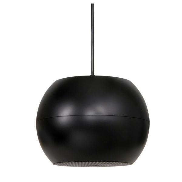 Adastra 5'' Pendent Ceiling Speaker, Black