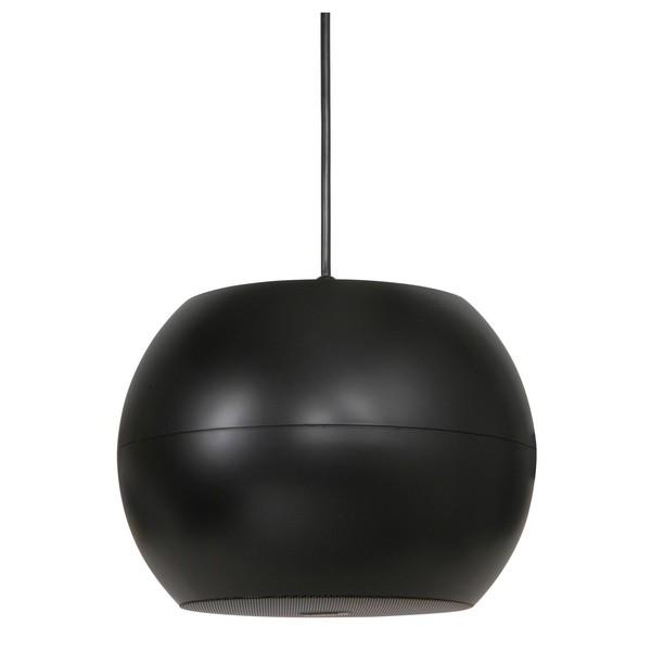 Adastra 6.5'' Pendent Ceiling Speaker, Black