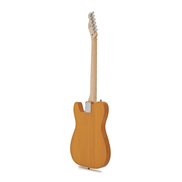 Squier Affinity Telecaster MN, Butterscotch Blonde