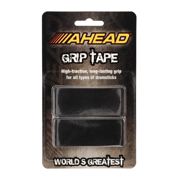 Ahead Grip Tape, Black
