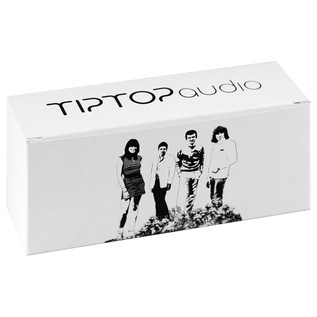 TipTop Audio TG ONE Throbbing Gristle Edition - Boxed
