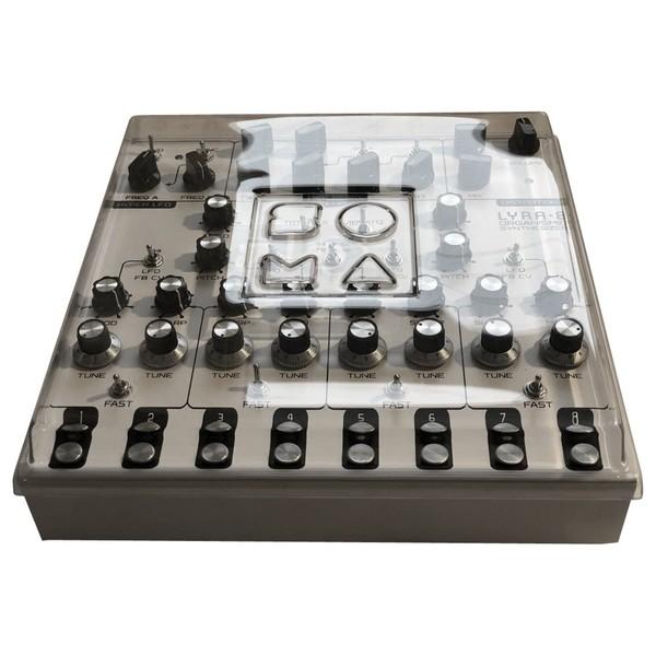 SOMA Lyra-8 Synthesizer Decksaver Cover