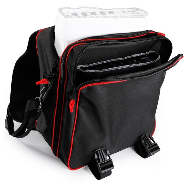 SOMA Official Branded Bag - Main (Synthesizer Not Included)