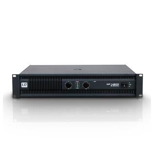 LD Systems Deep2 1600 2 x 800 Watt Power Amplifier