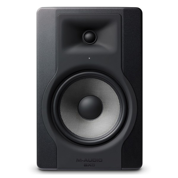 m audio bx8 d3 studio monitor at gear4music. Black Bedroom Furniture Sets. Home Design Ideas