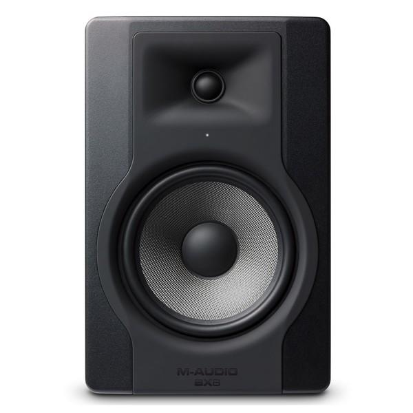 M-Audio BX8-D3 Studio Monitor - Front