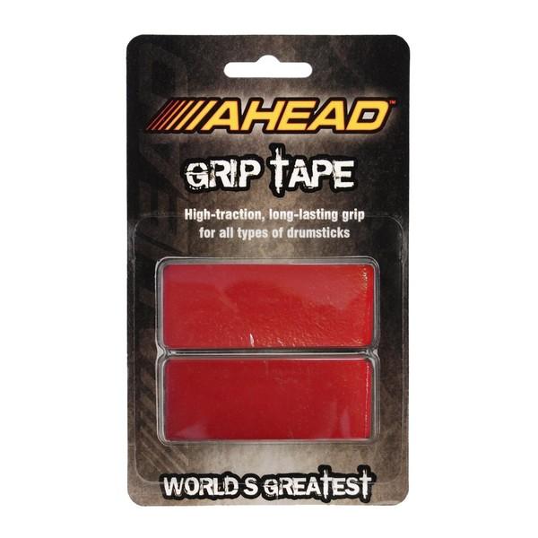 Head Grip Tape Red Main