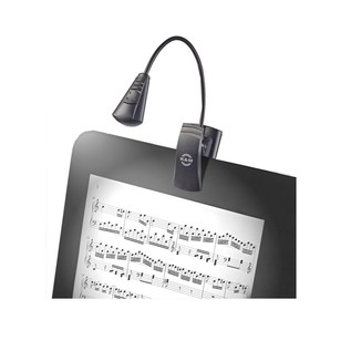 K&M 12241 Music Stand Flexlight