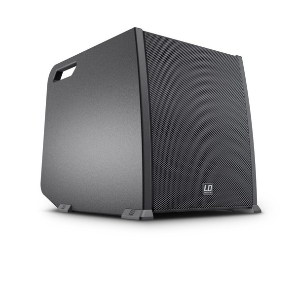 LD Systems CURV 500 Extension Subwoofer