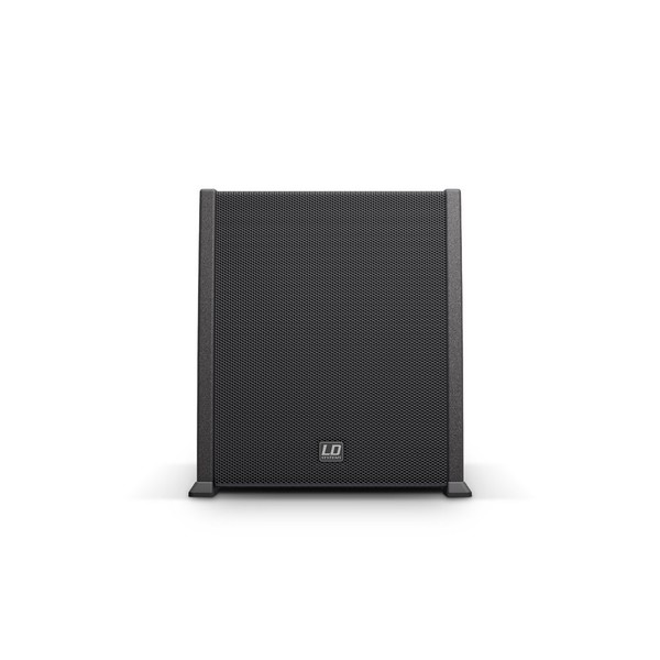 LD Systems CURV 500 Extension Subwoofer Grill