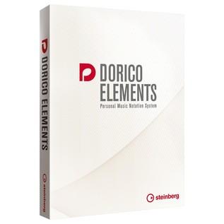 Steinberg Dorico Elements 2 - Main