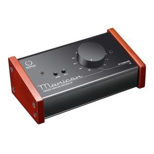 Palmer Pro Monicon Passive Monitor Controller - Angled