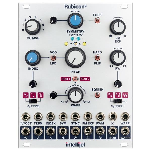 Intellijel Rubicon II - Main