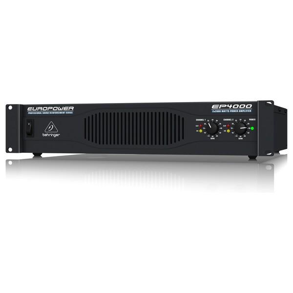 Behringer EP4000 Europower Amp