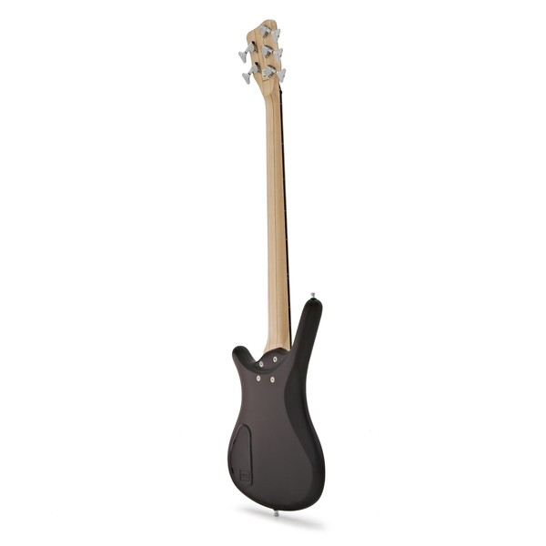Warwick Rockbass Corvette Basic 5-String Bass, Black