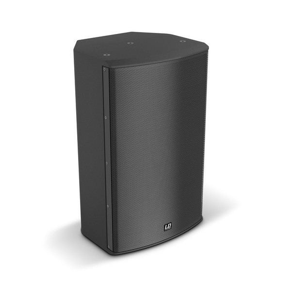 LD Systems SAT122 Passive Installation Speaker, Black