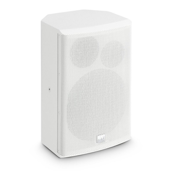 LD Systems SAT82 8'' Passive Installation Speaker, White