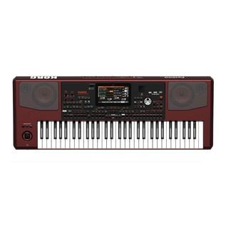 Korg Pa1000 Professional Arranger Keyboard, Top