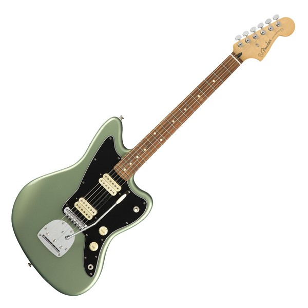 Fender Player Jazzmaster PF, Sage Green Metallic